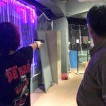 御堂筋シューティングクラブ第14回APS練習会in北浜BBBar